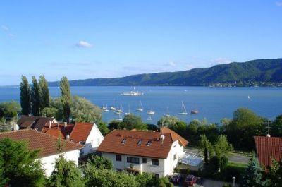 Ferienwohnung für 2 Personen - Bodman-Ludwigshafen