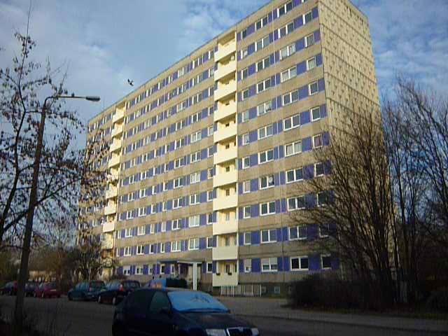 3 Raum Wohnung , 58 qm ,