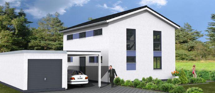 OHB - Massivhaus Stein auf Stein in individueller Planung für nur 850,00 € im Monat. TOLL!
