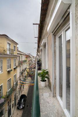 Lissabon Wohnungen, Lissabon Wohnung kaufen