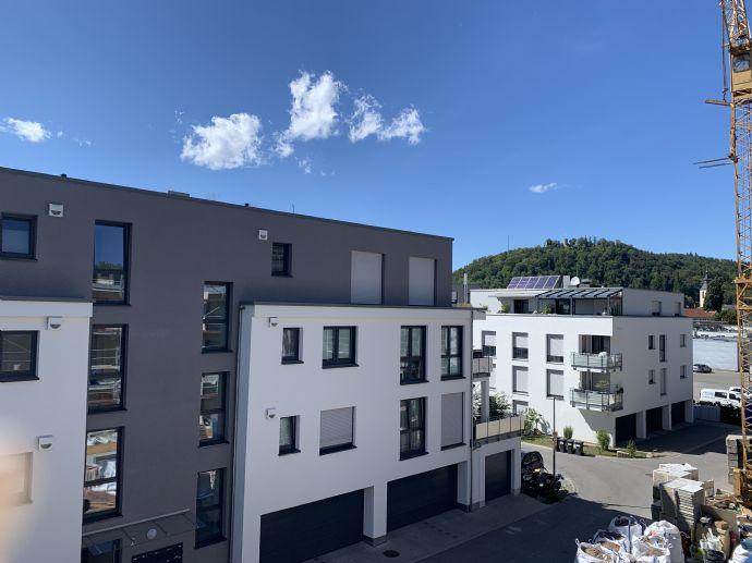 Sonnige 3-Zimmer Wohnung im Riedbrunnen