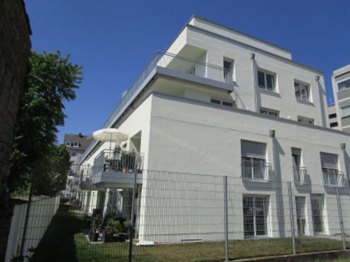 KO - Südl. Vorstadt, Provisionsfrei, Lebensräume für Jung und Alt - Neubau mit 21 Eigentumswohnungen