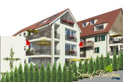 Immenstaad am Bodensee Wohnungen, Immenstaad am Bodensee Wohnung kaufen