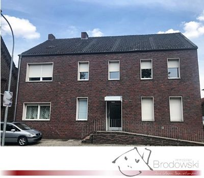 Korschenbroich Häuser, Korschenbroich Haus kaufen