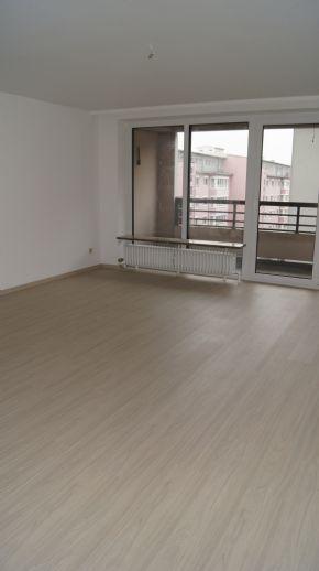 Großartige 2-Zimmer-Wohnung - zentral gelegen