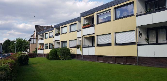 Anfragestopp - Erstklassige Wohnung mit Balkon
