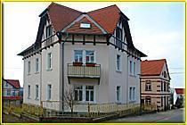1-Raum-Wohnung im Dachgeschoss