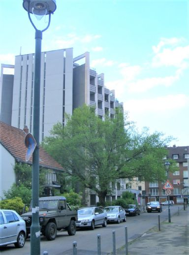 Attraktives Wohlfühlapartment in Düsseldorf-Rath