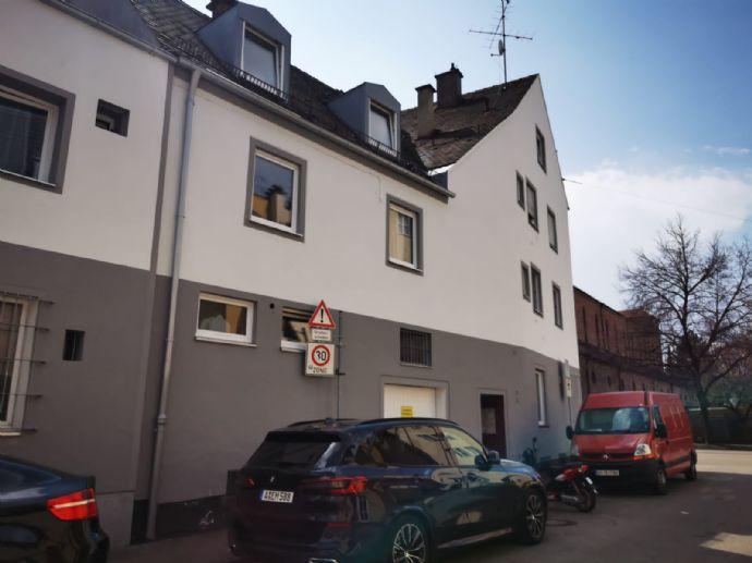 5 6 Rendite Mehrfamilienhaus in
