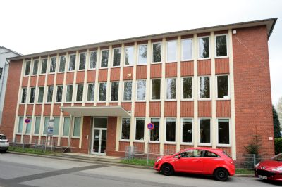 Büro Ratingen