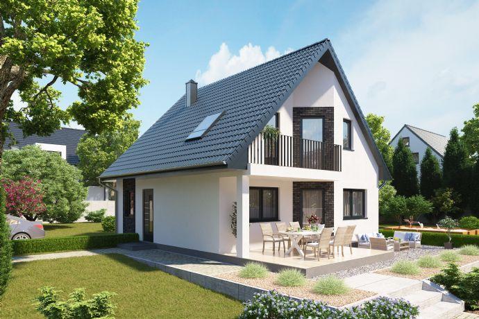 Erfüllen Sie sich den Wunsch nach dem eigenen zu Hause INKL. Grundstück & Nebenkosten