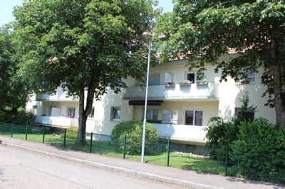 Waldkirch Wohnungen, Waldkirch Wohnung mieten