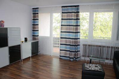 Wohnung Waldbronn