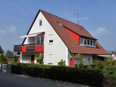 Joos Ferienwohung in Bodman-Ludwigshafen