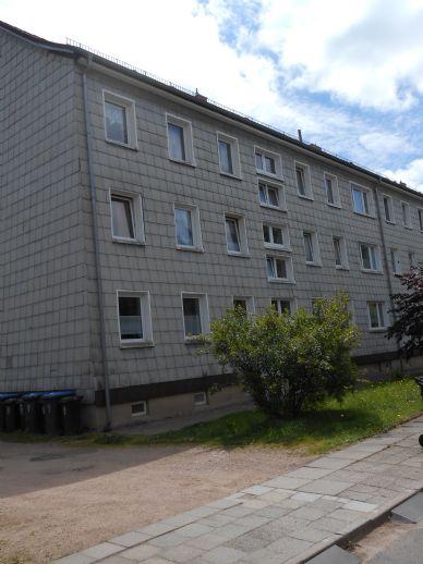 1 Raum Wohnung in Ruhla