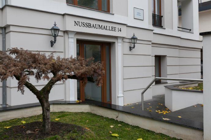 Exklusive Maisonette-Wohnung mit Terrasse