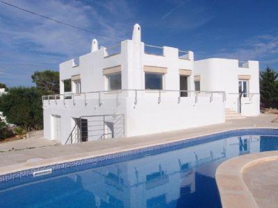 Exklusive ruhige Villa mit Meersicht in 1. Reihe, WLAN, Privatpool, Garage und 4 Fahrräder inkl.