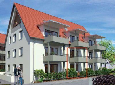 Bad Saulgau Wohnungen, Bad Saulgau Wohnung kaufen