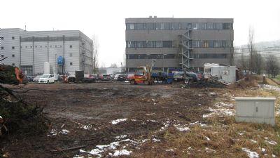 Eschen Industrieflächen, Lagerflächen, Produktionshalle, Serviceflächen