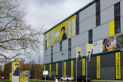 Hannover Halle, Hannover Hallenfläche