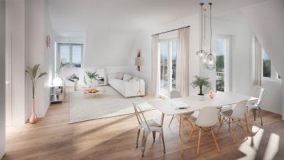 Traunstein Wohnungen, Traunstein Wohnung kaufen