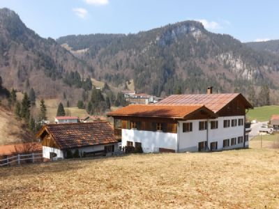 Oberstdorf Häuser, Oberstdorf Haus kaufen