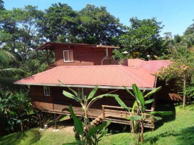 Bocas del Toro Häuser, Bocas del Toro Haus kaufen