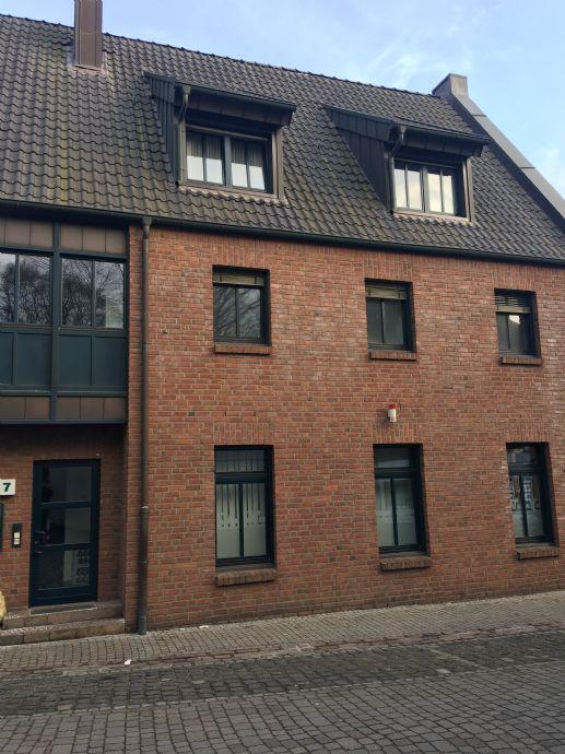 Isselburg-Anholt, 4-Zimmer-Wohnung