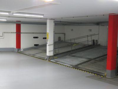 Fürth Garage, Fürth Stellplatz
