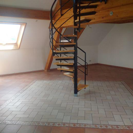 1-Zimmer-Wohnung in Blieskastel Altheim ab sofort verfügbar