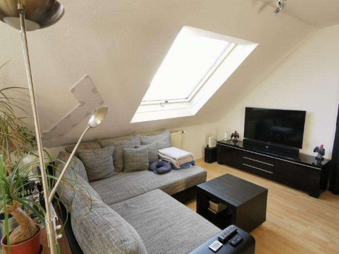 3-Zimmer-Wohnung zu vermieten