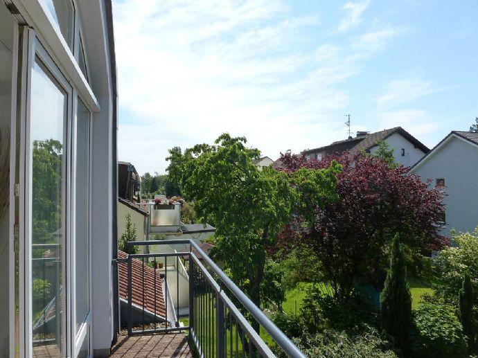 Attraktive, Charmante voll möblierte Wohnung in Bad Soden 1