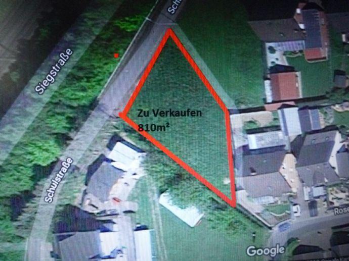 Baugrundstück Zu verkaufen in Fürthen / Altenkirchen