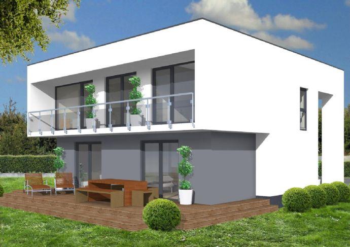 Ein Architektenhaus der ganz besonderen Art