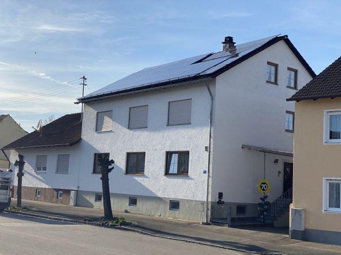 Ehemalige landwirtschaftliche Hofstelle in Hohenwart bei Pfaffenhofen / Ilm