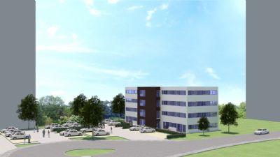 Reichertshofen Büros, Büroräume, Büroflächen