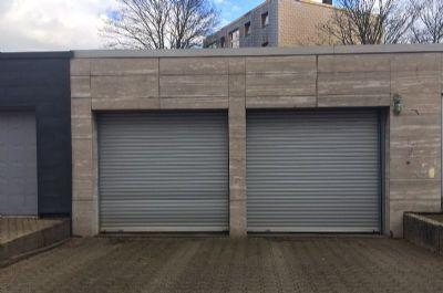 Bergheim Garage, Bergheim Stellplatz