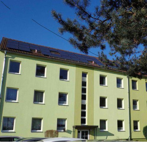 Zweiraumwohnung im wunderschönen Großharthau-Bühlau