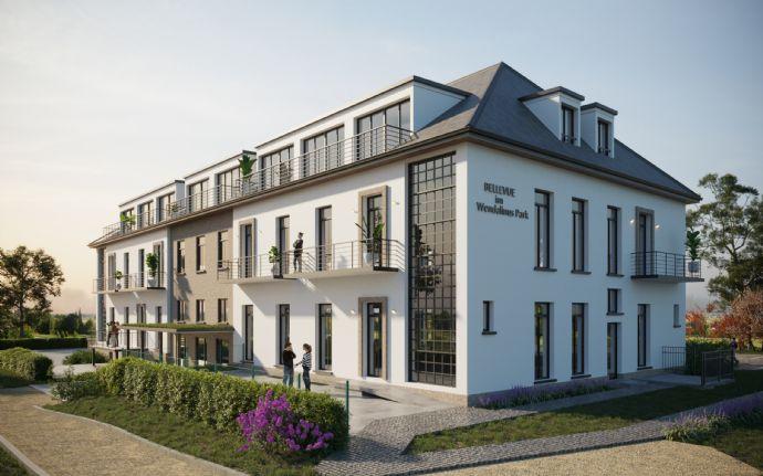 12 (34) Wohn- und 5 Gewerbe-Einheiten St. Wendel Stadt