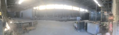 Bern Industrieflächen, Lagerflächen, Produktionshalle, Serviceflächen
