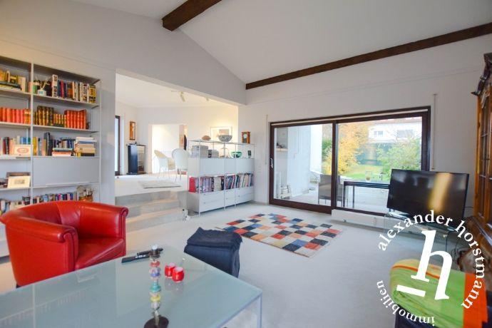 Attraktives Einfamilienhaus in schöner Wohnlage