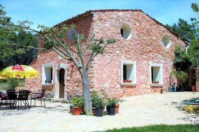 Sillans-la-Cascade Häuser, Sillans-la-Cascade Haus kaufen