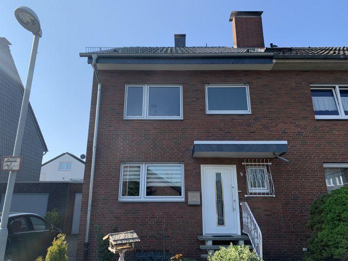 Ansprechende 5-Zimmer-Doppelhaushälfte mit gehobener Innenausstattung in Dinslaken