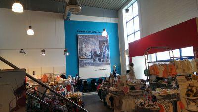 Lippstadt Ladenlokale, Ladenflächen