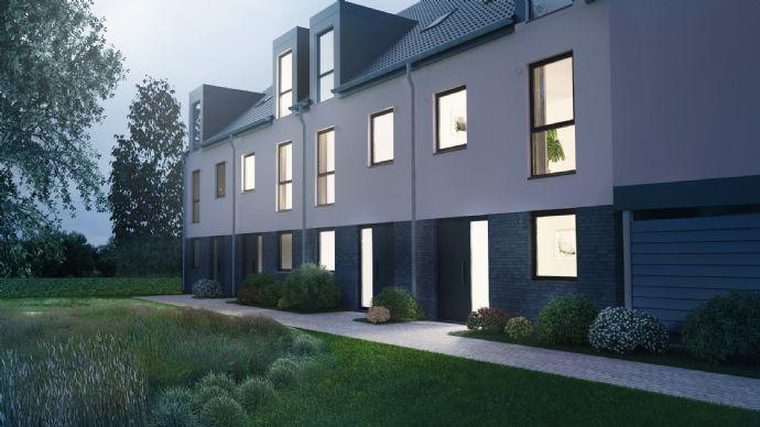 Platz für die ganze Familie! 150 m² / 5 Zi. / Reihenmittelhaus