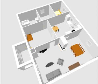 Felsberg Häuser, Felsberg Haus mieten