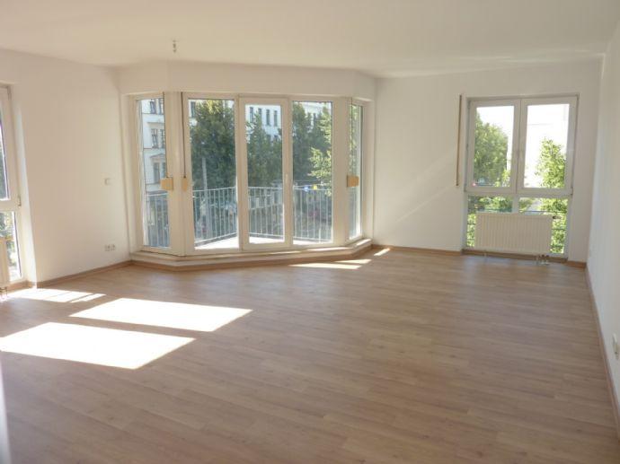 *** Charmante 3-Zimmer-Wohnung im beliebten Waldstraßenviertel - WE 04 - Zeit für Mehr! *** ***