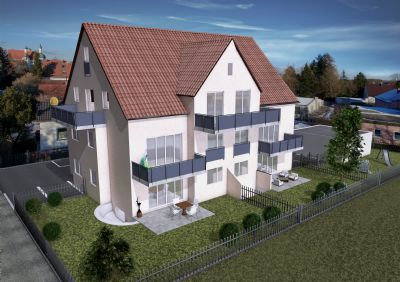 Klosterlechfeld Wohnungen, Klosterlechfeld Wohnung kaufen