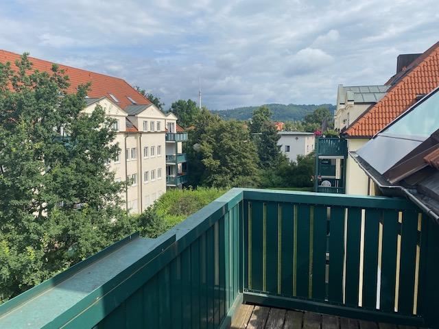 2 Zimmer Wohnung in Dresden (Laubegast)