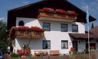 Schöne Ferienwohnung im Haus Käs-Karl